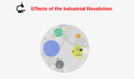 New Ideas from the Industrialzation
