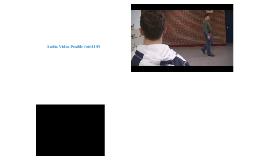 Audio Video profile COM1105