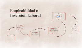Empleabilidad e Inserción Laboral