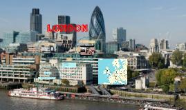 LONDON Präsentation