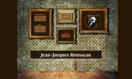 Jacques Roussea