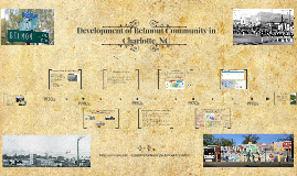 History of Belmont, Charlotte
