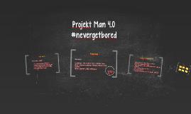 Projekt Pan Przed 40