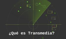Componer un Transmedia