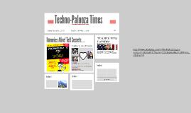 Techno-Palooza Times