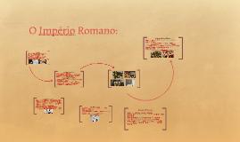O Império Romano: