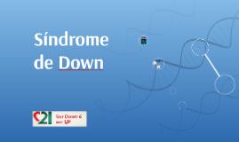 Copy of Síndrome de Down