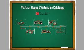 Museu Historia CAT