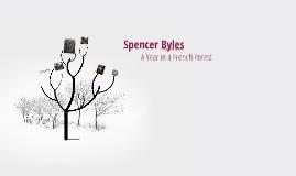Spencer Byles