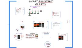SMART ASSISTANT ELASTIX BY ALEXANDER