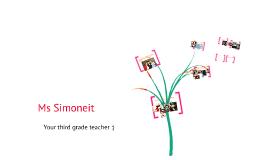 Ms. Simoneit