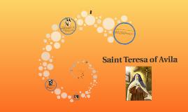 Saint Teresa of Avila