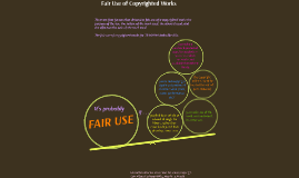 Fair Use infographic example