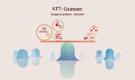 AT7: Grænser