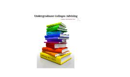 Student Advising Presentation.Advising summer 2013