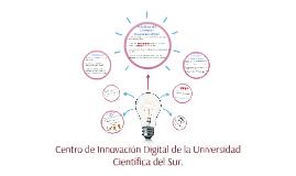 Centro de Innovación Digital