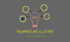 Yaşamımızdaki Elektrik