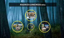MADRID COMENIUS 2014