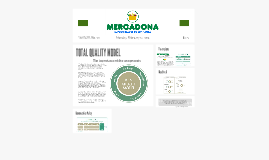 "Copy of ""The Boss"" (customer): Mercadona strives day after day to sa"