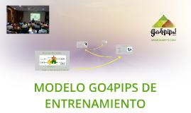 PROGRAMA FORMATIVO GO4PIPS PARA TRADING DE MERCADOS FINANCIEROS CON PRICE ACTION