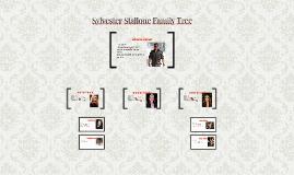Sylvester Stallone Family Tree