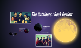 The Outsiders : Book Review