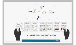 COMITE DE CONTRATACIÓN