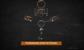 Professional Attire for Nurses