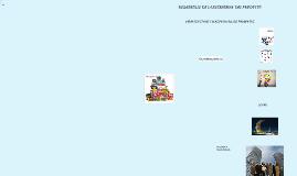 CARACTERISTICAS Y CLASIFICACION DE LOS PRODUCTOS