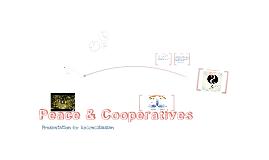 Peace & Co-operatives