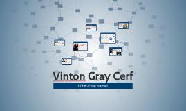 Vinton Gray Cerf
