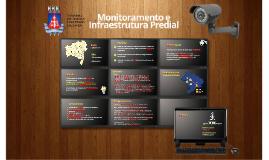 Monitoramento e Infraestrutura Predial