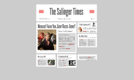 The Salinger Times