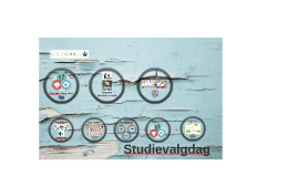 Studievalgdag - nyt layout