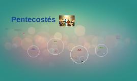 Copy of Pentecostés