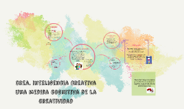 crea. inteligencia Creativa