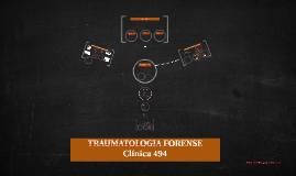 Copy of TRAUMATOLOGIA FORENSE