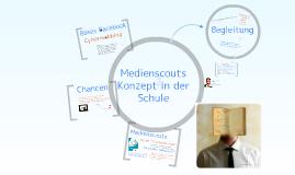 Facebook und Schule: Medienscouts Konzept