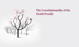 The Constitutionalism of the Death Penalty
