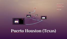 Puerto Houston (Texas)