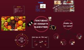 Copy of Copy of TRASTORNOS ALIMENTARIOS
