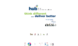 HUB Professional Services Presentation