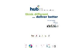 HUB Professional Services Presentation