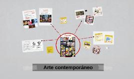 Posmodernidad, arte contemporáneo y Pop Art
