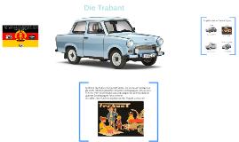 Die Trabant