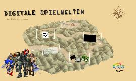 Digitale Spielwelten