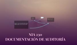 Copy of NIA 230