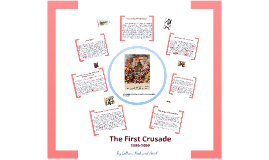 Copy of The First Crusade