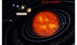 Solar system Part 3 -Jovian planets