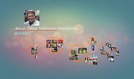 Jesus Omar Monares Machorro